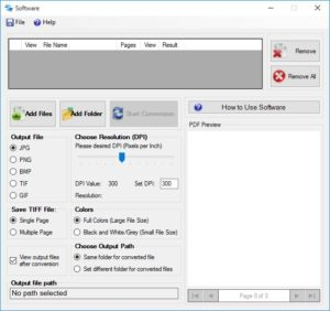 Why We Need to Convert PDF File into JPG Format?