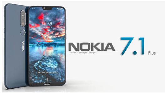 Nokia 7.1 plus Hands-on Experience is it worth to buy?