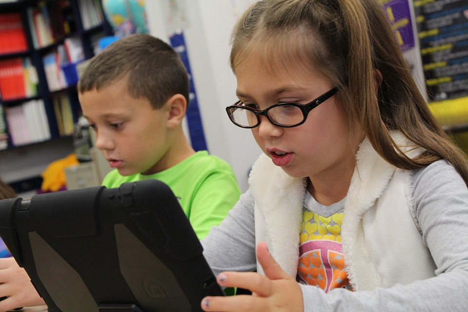 In The Digital Era, Education System Is Running Faster With Technological Aids