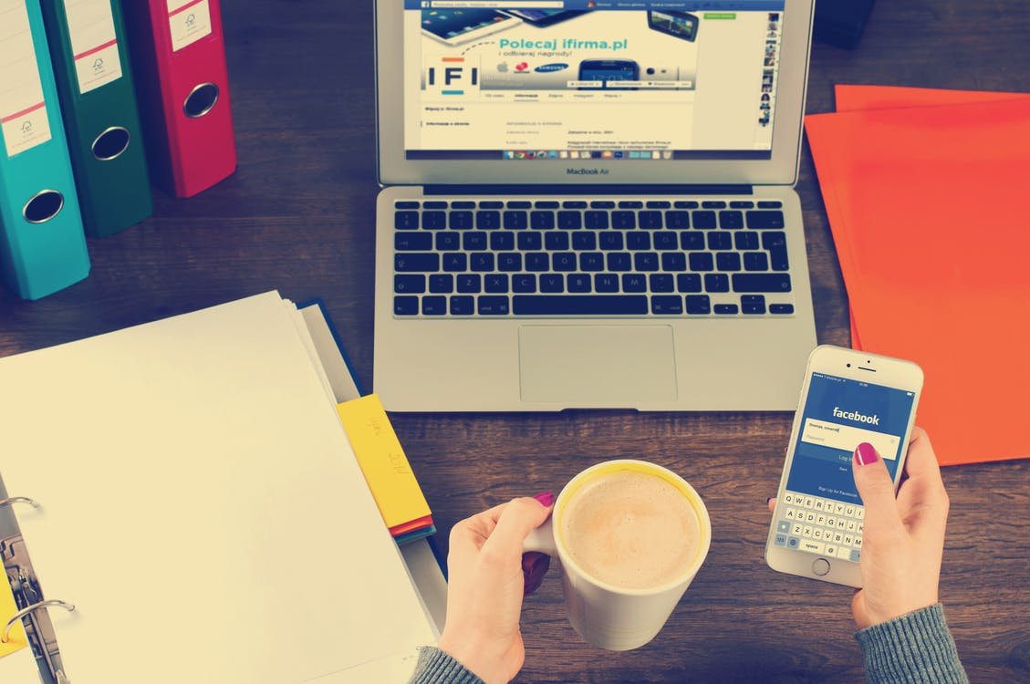 How are mobile apps more convenient from web access?