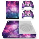 Xbox One S Decal – New design of gaming console