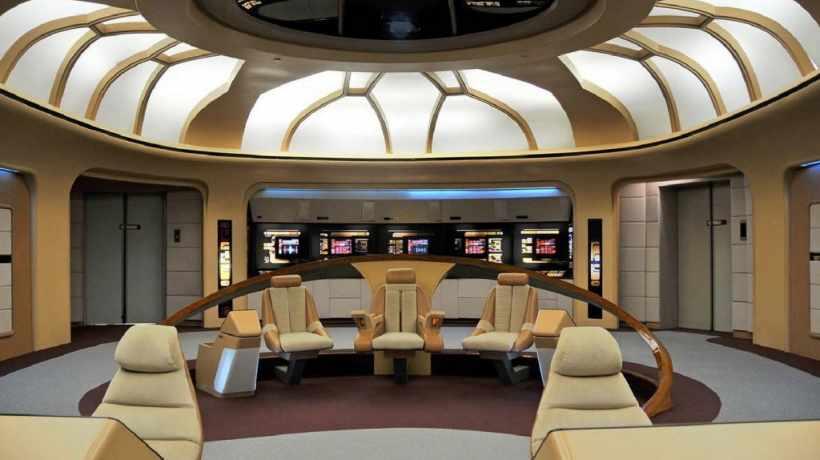 Star Trek simming club Independence Fleet